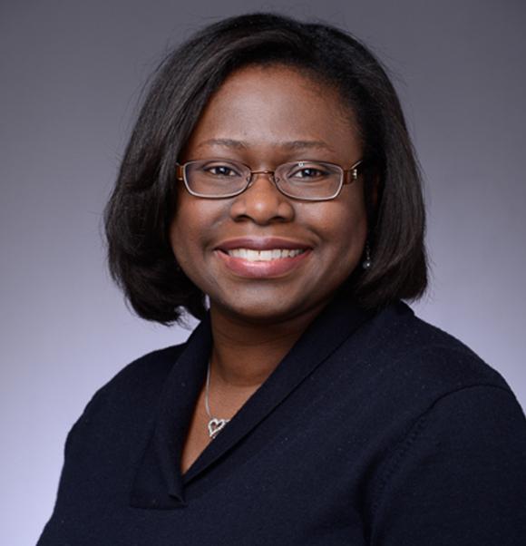 Oyebukola Grant