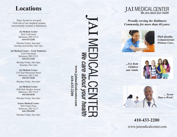 Jai Medical Center