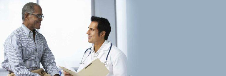 Internal Medicine and Pediatric Medicine in Baltimore, MD